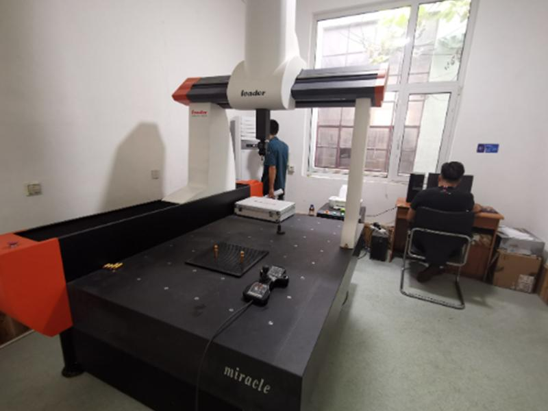 Qingdao Yinxiao Machinery Manufacturing Co., Ltd.