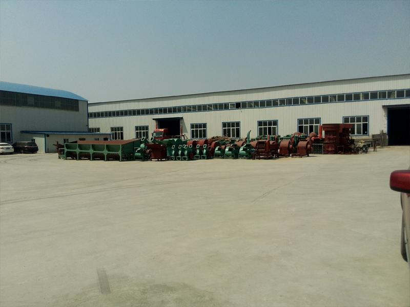 Yangzhong Longyu Machinery Factory