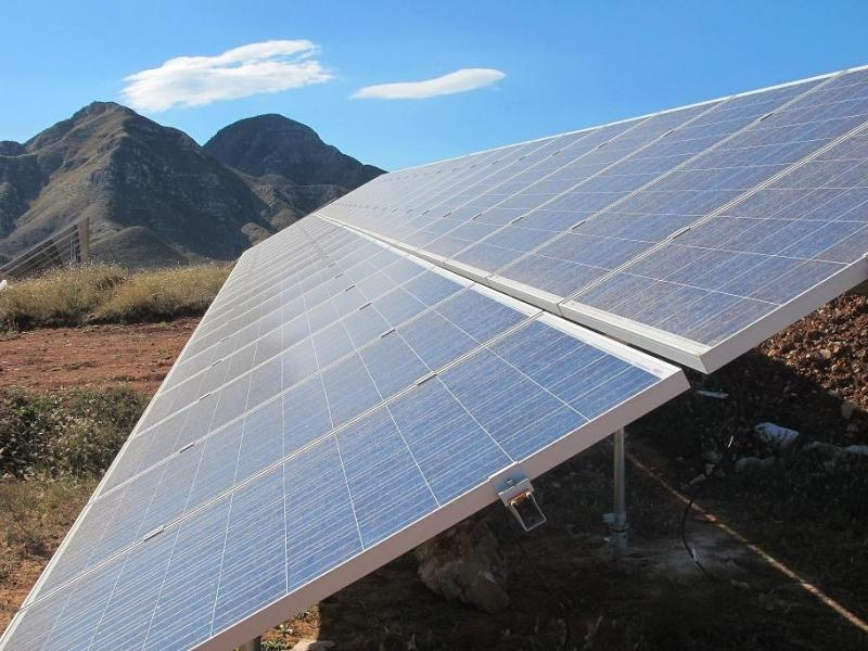 High Quality Solar Panel Mountaining Bracket with Longlife Guarantee