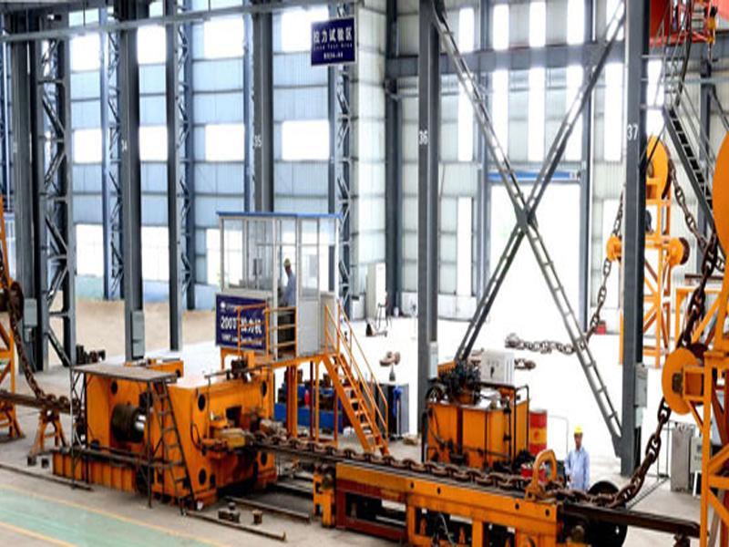 Jiangsu Aohai Marine Equipment Co., Ltd