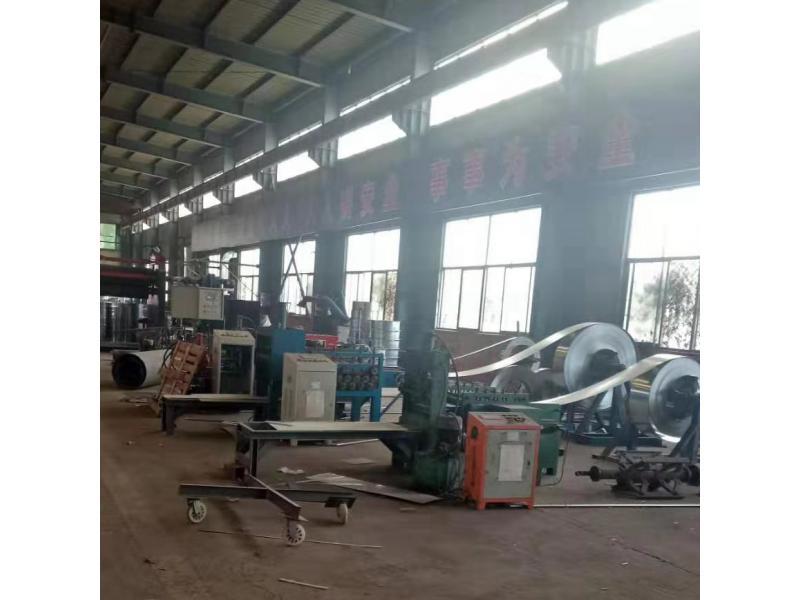 Dezhou Zhanxiang Metal Products Co., Ltd.