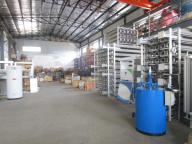 Tianjin Yisida Gas Equipment Co., Ltd.