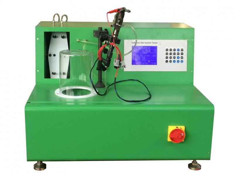 EPS100 COMMON RAIL INJECTOR TEST BENCH