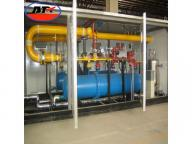 CNG Pressure Regulating-Metering Equipment