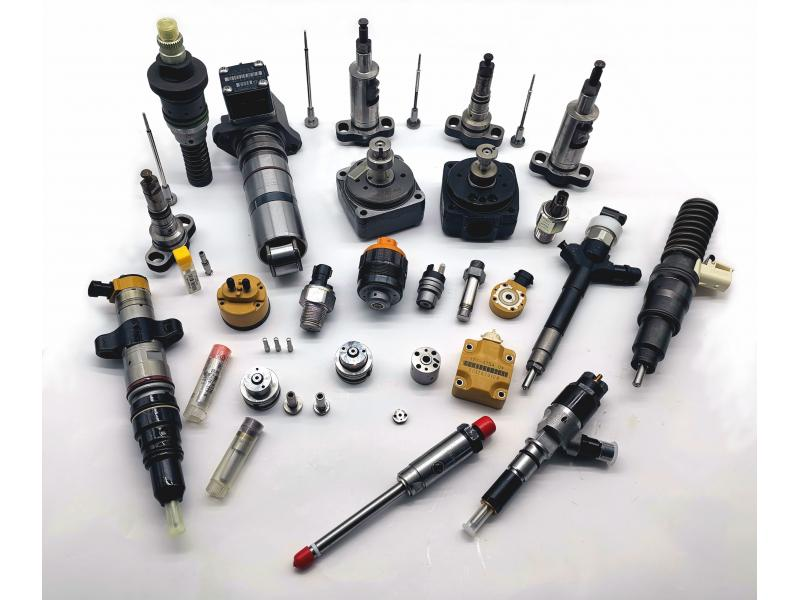 BOSCH control valve /BOSCH Piezo valve, 528, 206 valve