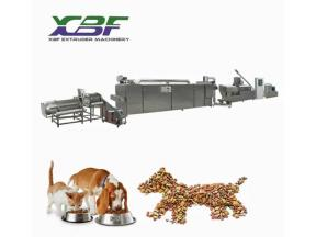 Large Capacity Animal Feed Pellet Machine