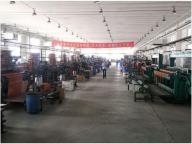 Xiongyu, Tianjin Textile Co., Ltd