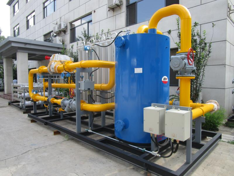 Tianjin Yisida Gas Equipment Co., Ltd.