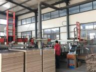 Zhucheng Futaihua Wooden Co., Ltd