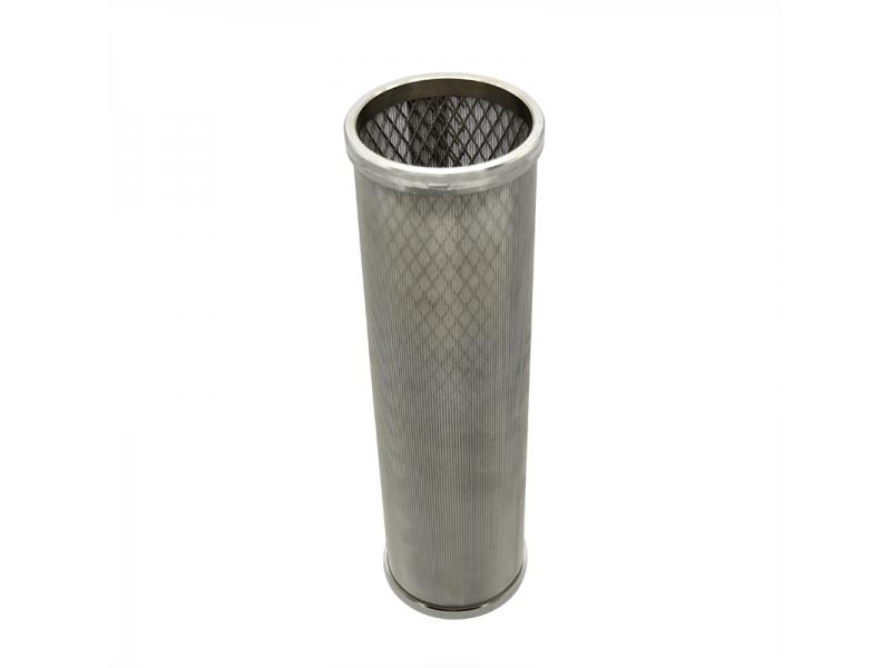 Multi-layer Sintered Filter Cartridge custom