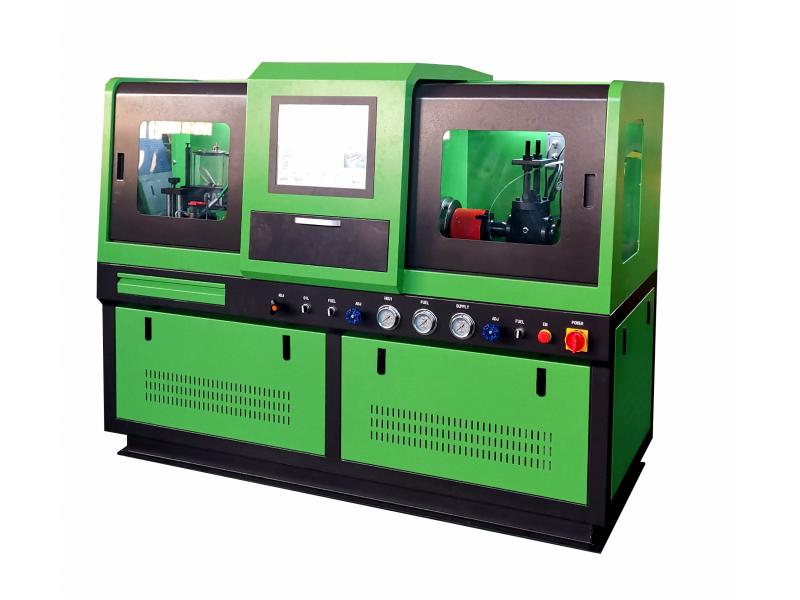 New Products CR966 HEUI, EUI EUP common rail Test bench