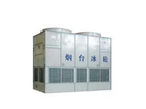 240kw~1200kw Evaporative Condenser
