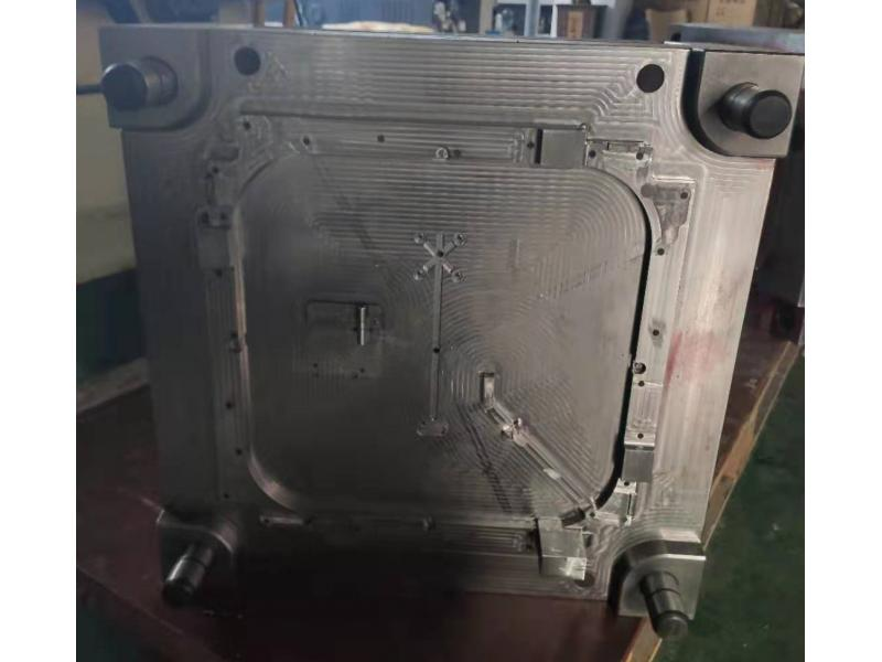 Shandong Phaeton Mould and Plastic Co.,ltd