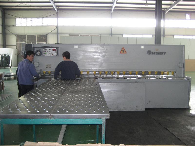 Foshan Nanhai Hwstronger Building Materials Co., Ltd