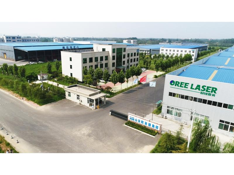 Ji Nan Ouyade Cnc Machinery Co., Ltd