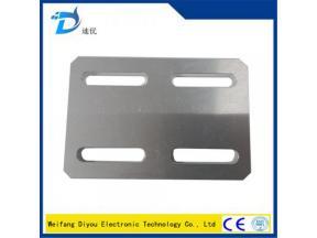 Aluminum CNC Machining Parts Machinery Part