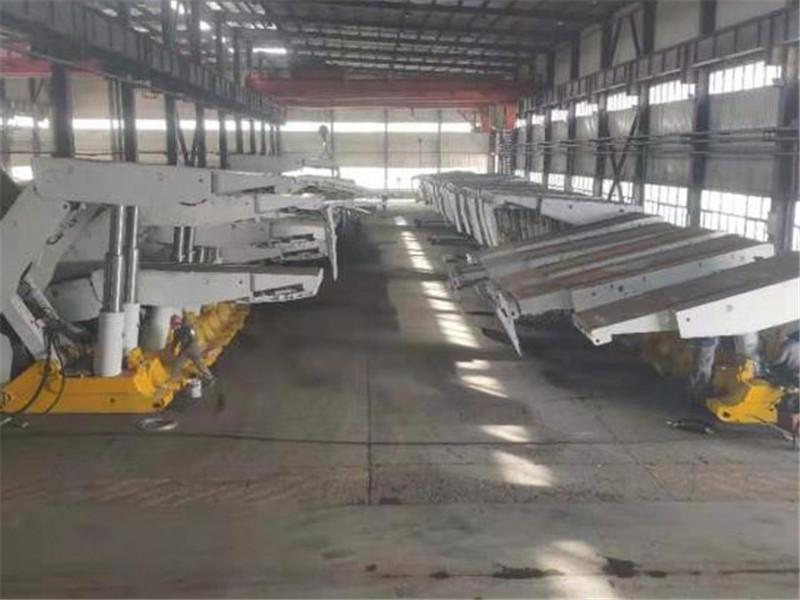 Shandong Lingkun Mining Equipment Manufacturing Co., Ltd.