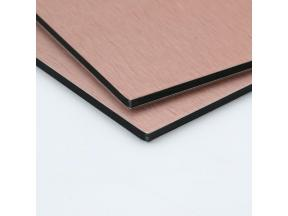 High Quality Aluminum Composite Panel