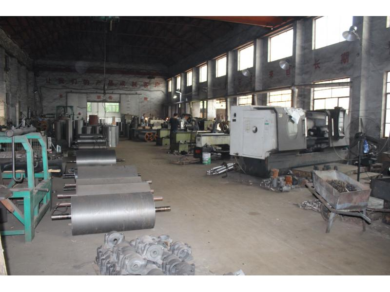 Gaomi Rongda Machinery Co.,ltd.