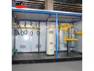 LPG Gasifier/Air Temperature Vaporizer