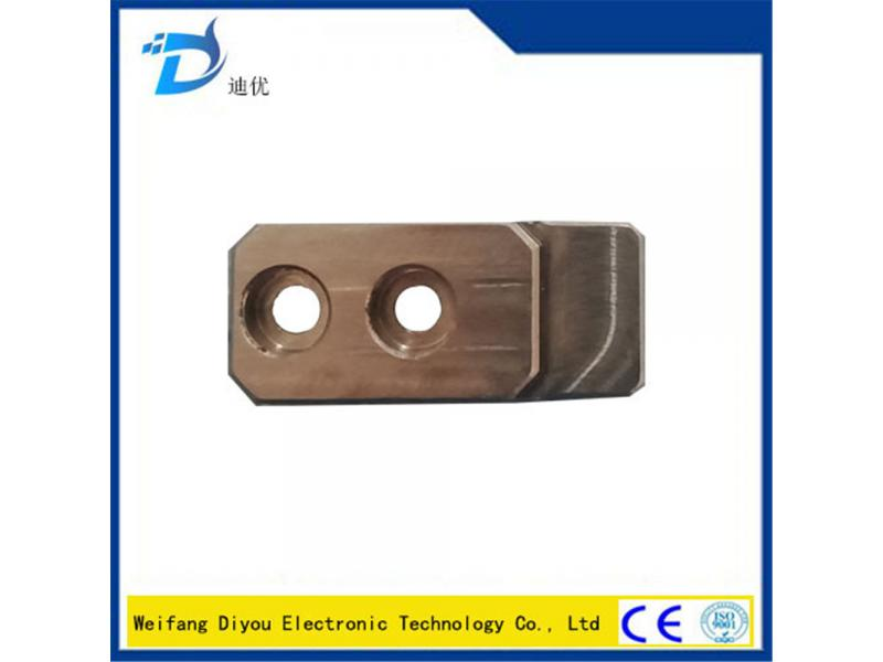 Stainless Steel Part CNC Machining Part For Automation Equipment