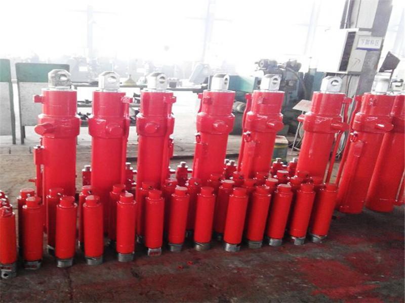 Oil Cylinder of Coal Mine Machinery