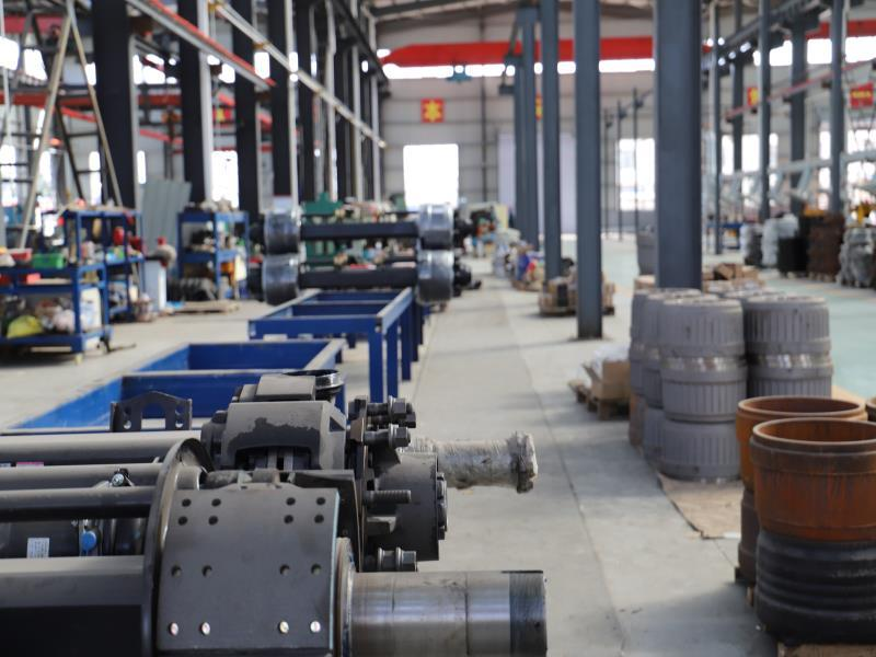 Taian Chenghui Machinery Manufacturing Co.,ltd