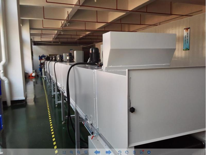 Shenzhen Wumu Gold Technology Co.,ltd