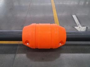 PE Floats  for dredging pipeline