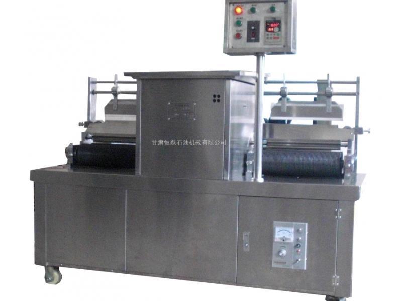 Automatic pelleting machine