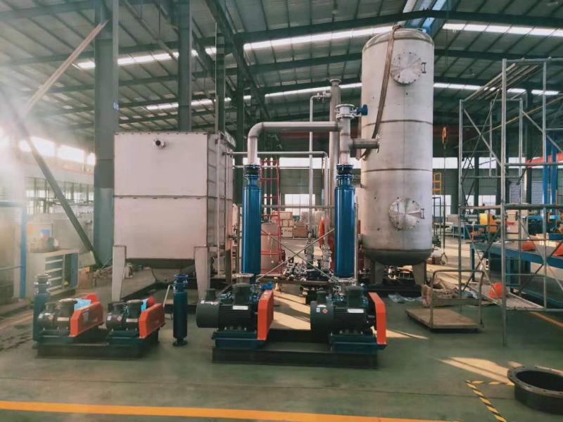 Shandong Mingshuo New Energy Technology Co., Ltd.