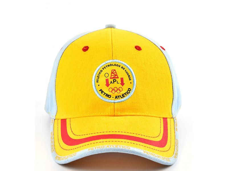 High Quality Fashion Embroidery Baseball Hats