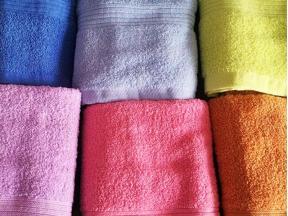 Cotton Ruomi Bath Towel 400g