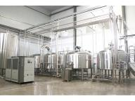Nanyang Jingde Beer Equipment Co.,ltd