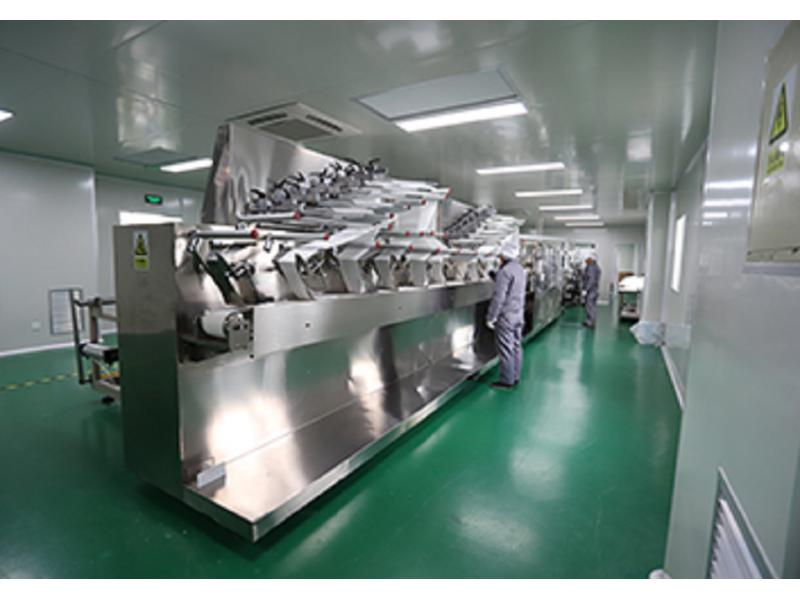 Zhejiang Aijian Sanitary Products Technology Co.,ltd