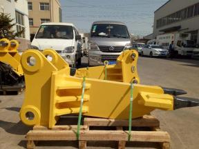 Special for Supply of Excavators