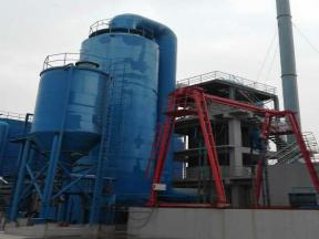 The Integrated Project of Desulfurization