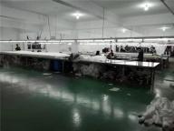 Liaoning Donggang Jielin Garment Co., Ltd.