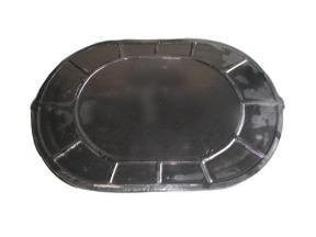 A15 B125 C250 D400 E600 F900 Sewer Manhole Cover Tank
