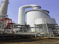 Desulfurization Project