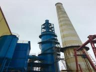 Integrated Equipment for Desulfurization Denitrition and Dust Removal