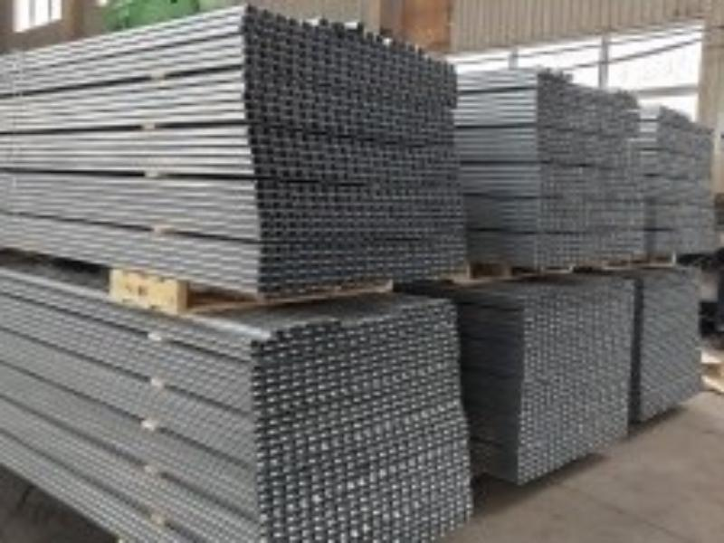 Light Steel Stud And Track For Wall DT92