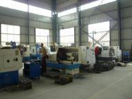 Qingdao Compass Hardware Co., Ltd