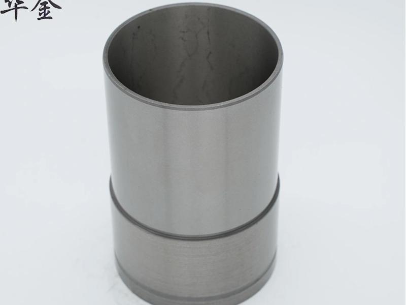 Passenger Car Cylinder Liner Engine Parts Semi-Finished Cylinder Liner Auto Motor Parts