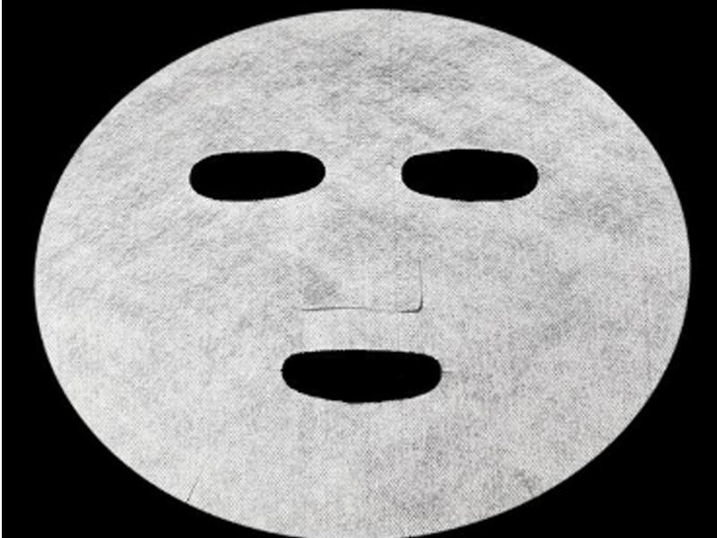 Hydrogel Face Mask