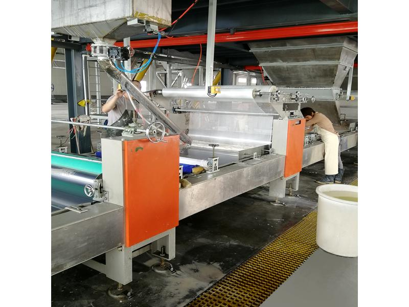 Glass Magnesium Board Equipment Production Line