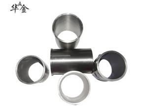 Daihatsu Cylinder Liner Kit/Engine Part Sime-Finished Liner Manufacturer
