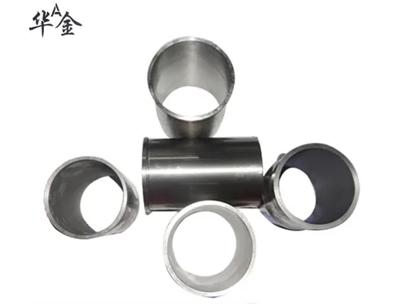 Auto Spare Parts Engine Cylinder Liner