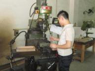 Tianjin Zhongyijian Technology Co.,ltd