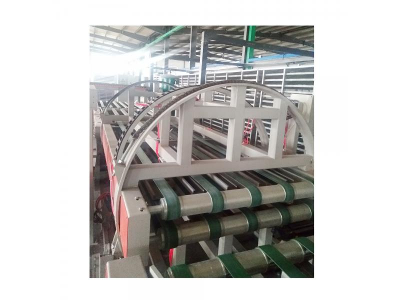 International Standard Glass Magnesium Board Production Line